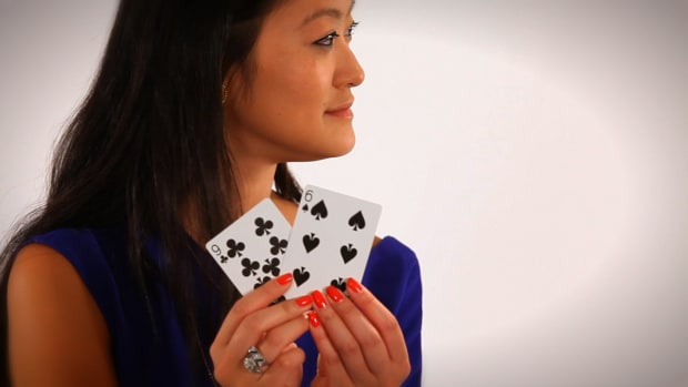 A. How to Do the 6/9 Card Magic Trick Promo Image