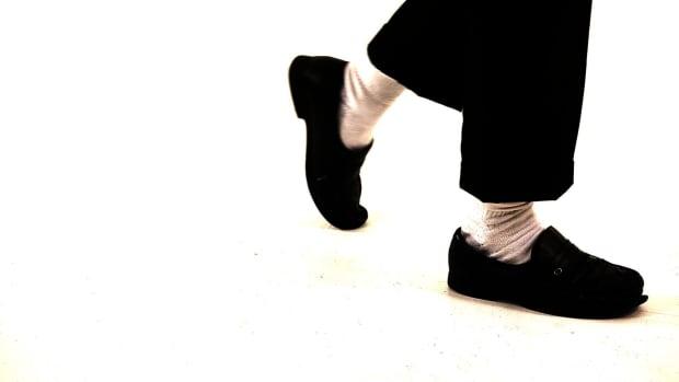 X. How to Moonwalk Backwards like Michael Jackson Promo Image