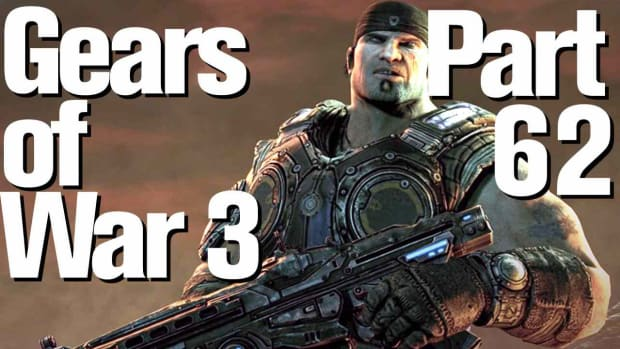 ZZJ. Gears of War 3 Walkthrough: Act 5 Chapter 4 Promo Image