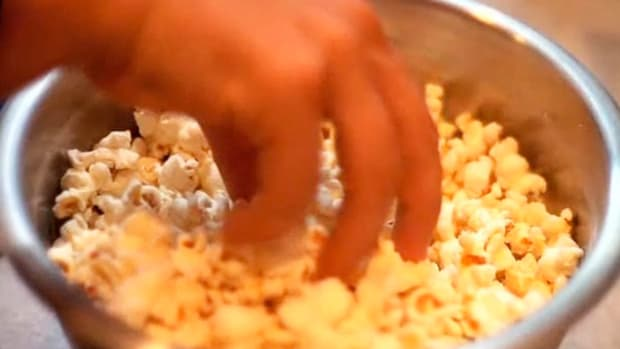 I. How to Make Kettle Corn Promo Image