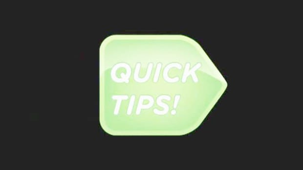 L. Quick Tips: How to Relieve Stress in Traffic Promo Image