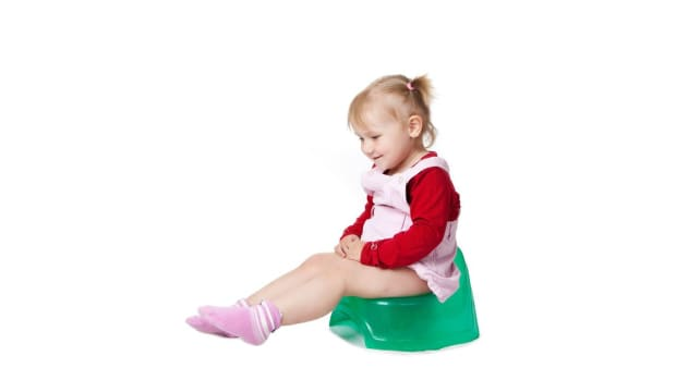 ZM. Can a Child Who Can't Talk Yet Be Toilet Trained? Promo Image