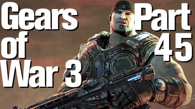 ZS. Gears of War 3 Walkthrough: Act 4 Chapter 4 Promo Image