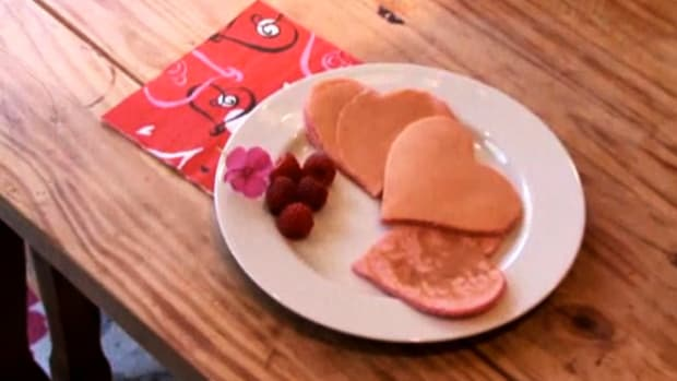 S. How to Make Valentine's Day Recipes for Kids Promo Image