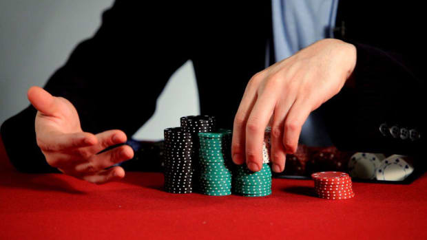 V. How to Count Poker Chips Promo Image