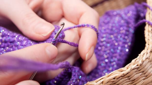 Q. How to Find a Good Crochet Pattern Promo Image