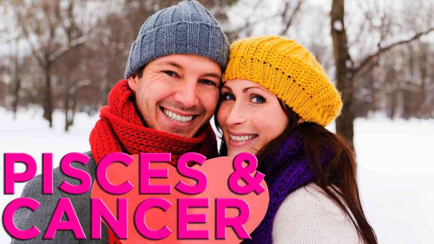 ZZN. Are Cancer & Pisces Compatible? Promo Image