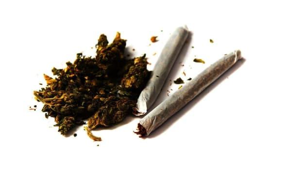J. Can You Get Addicted to Marijuana? Promo Image