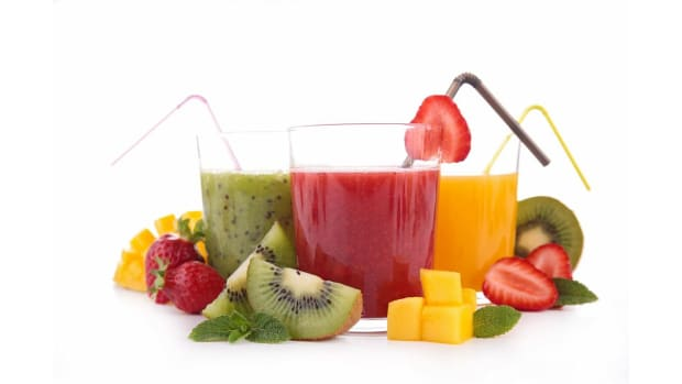 ZB. Best Juice Fast Combinations Promo Image