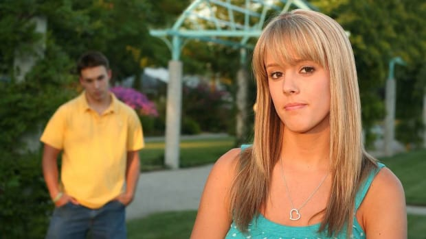 S. How to Turn a Friend into a Girlfriend Promo Image