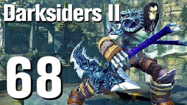 ZZP. Darksiders 2 Walkthrough Part 68 - Chapter 11 Promo Image