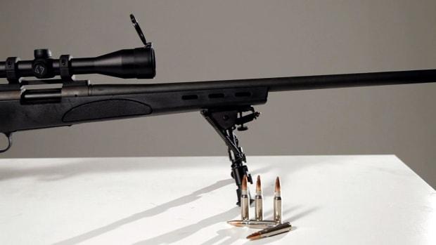 Z. How to Assemble & Disassemble a Remington 700 Promo Image
