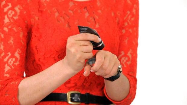 A. Creme Makeup vs. Powder Makeup Promo Image