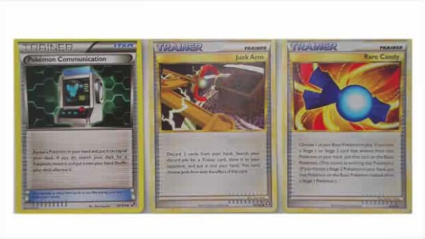 Q. What Are Top Pokemon Trading Card Game (TCG) Strategies? Promo Image