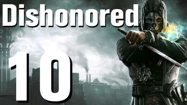 J. Dishonored Walkthrough Part 10 - Chapter 3 Promo Image