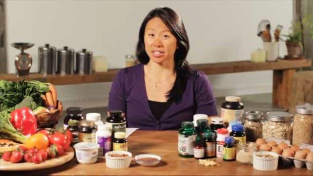L. Good Vitamin B Foods Promo Image