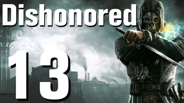 M. Dishonored Walkthrough Part 13 - Chapter 3 Promo Image