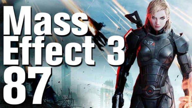 ZZZI. Mass Effect 3 Walkthrough Part 87 - The Conduit Promo Image