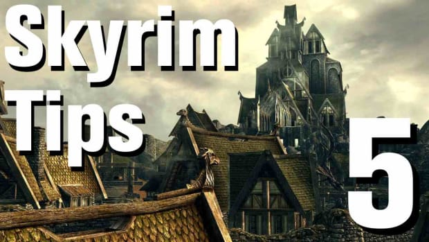 E. Skyrim Tip - How to Join the Bards College Promo Image