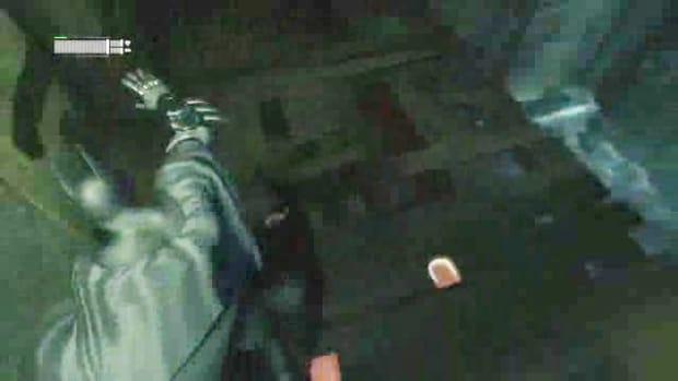 ZH. Batman Arkham City Walkthrough Part 34 - Escaping Wonder City Promo Image