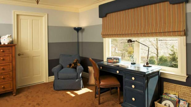 O. What Are the Best Interior Paint Color Combinations? Promo Image