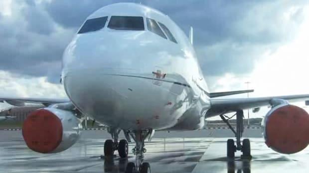 I. How to Find Flight Information Promo Image