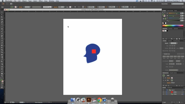 ZD. How to Edit Colors in Artwork with Adobe Illustrator Promo Image