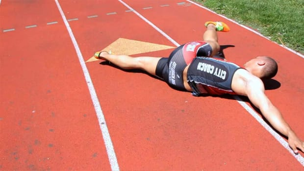 ZC. How to Stretch before Sprinting Promo Image