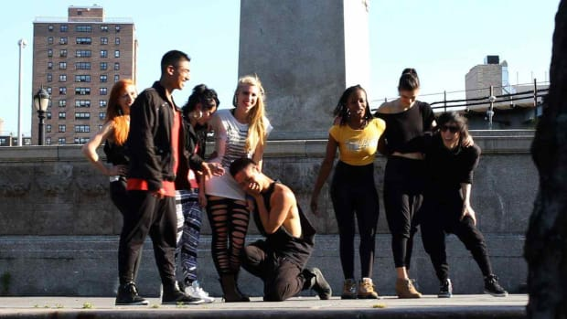 ZP. How to Start a Hip-Hop Dance Crew with Matt Lopez & Def-C Promo Image