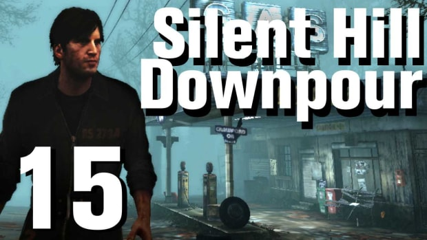 O. Silent Hill Downpour Walkthrough Part 15 - Apartment Thief Promo Image