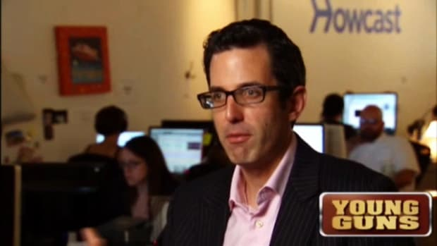 ZZI. Howcast on Fox Business Promo Image
