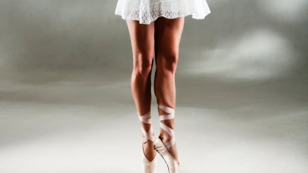 J. How to Do a Sissonne in Ballet Promo Image
