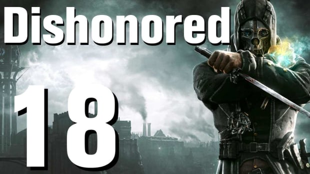 R. Dishonored Walkthrough Part 18 - Chapter 3 Promo Image