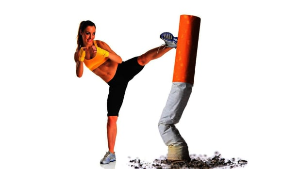 F. Proven Strategies to Help You Stop Smoking Promo Image