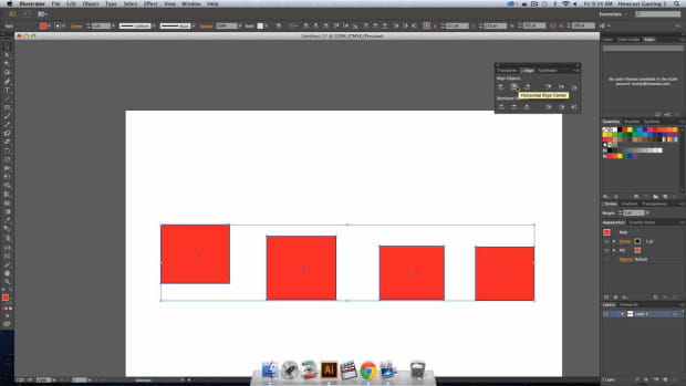 D. How to Align Objects with Adobe Illustrator Promo Image