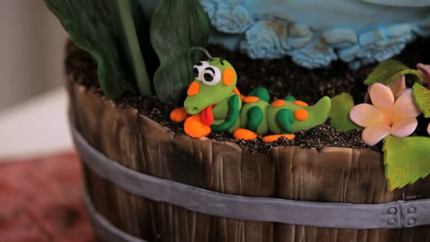 Lesson 13: The Caterpillar Promo Image