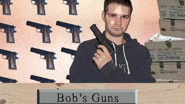 B. How to Get a Gun License Promo Image