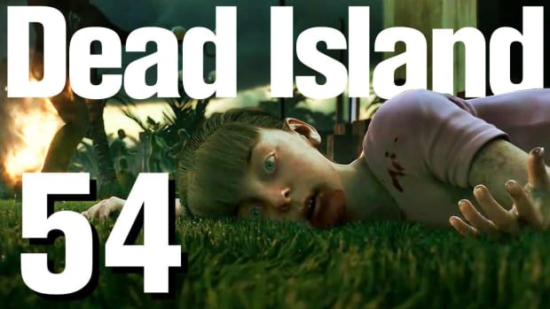 ZZB. Dead Island Playthrough Part 54 - Bitter Return Promo Image