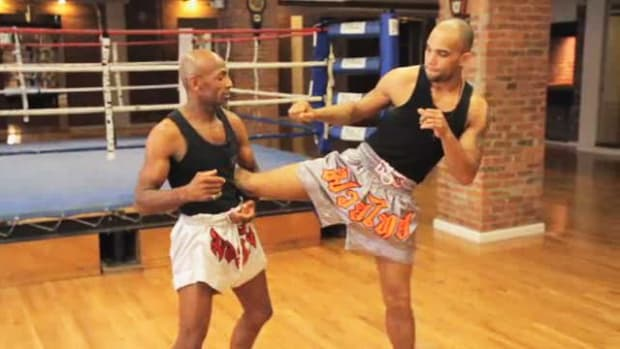 ZH. Who Is UFC Fighter Jon Jones? Promo Image