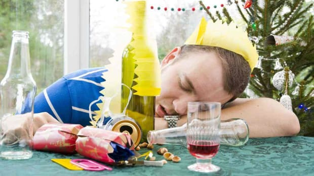 ZZC. What Causes a Hangover? Promo Image