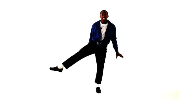 "T. How to Do the ""The Way You Make Me Feel"" Dance like MJ Promo Image"