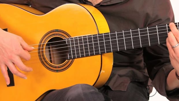 ZL. How to Play Tango Compas Promo Image