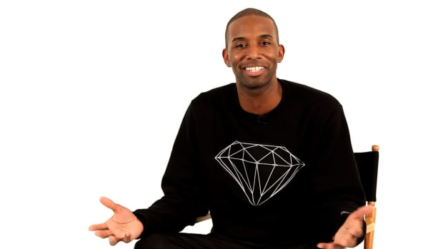 ZB. How to Do Hip-Hop Damce Moves for Kids with Jeff Cowans Promo Image