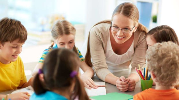 A. 3 Proven Classroom Management Tips Promo Image