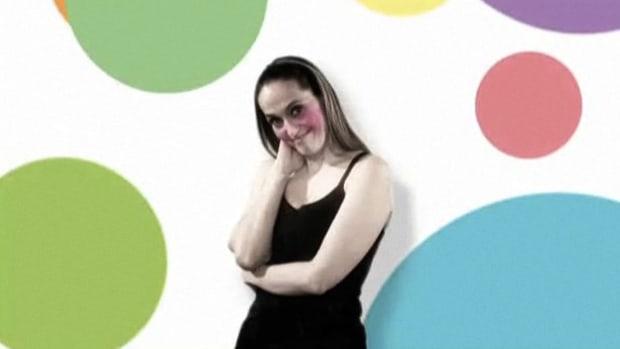 E. How to Stop Blushing Promo Image