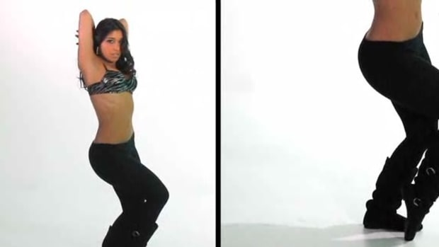 G. How to Hip-Hop Dance like Beyonce Promo Image