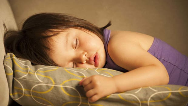 ZZD. Common Child Development Sleep Issues Promo Image