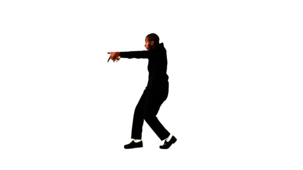 "A. How to Do the ""Bad"" Dance like Michael Jackson Promo Image"