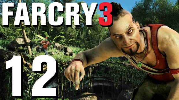 L. Far Cry 3 Walkthrough Part 12 - Prison Break-In & Keeping Busy Promo Image