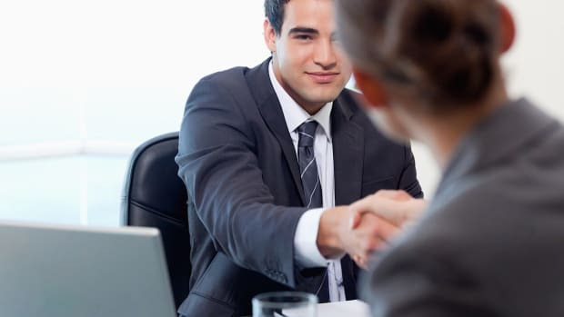 S. How to Prepare for Tough Job Interview Questions Promo Image